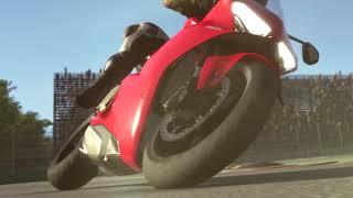 Trailer - Ducati (SUB ITA)