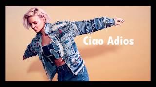 Anne Marie   Ciao Adios Acoustic (lyrics HD)