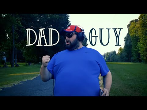 "I made Billie Eilish's ""Bad Guy"" into a 3 minute long musical dad joke. I present Dad Guy."