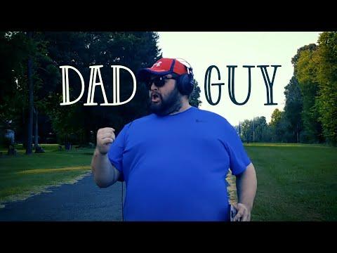 Dad Guy - Billie Eilish Parody