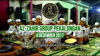 AZ-ZAHIR - Sidnan Nabi & Syaikhona (Live Timoho 9-12-2017)