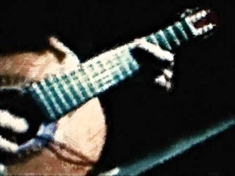 Ataraxia - Il Signore delle Botole (Guitar Cover)