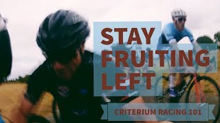 EPISODE 156 | STAY FRUITING LEFT