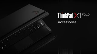 Video 2 of Product Lenovo ThinkPad X1 Fold