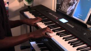 L4C NETWORKS: Contempoprary Piano Lesson (Basic Chords)