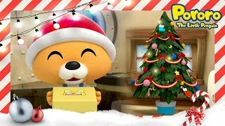 O Christmas Tree | Christmas Carol for Kids | Nursery Rhymes | Pororo the Little Penguin