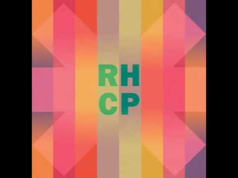 Red Hot Chili Peppers- Rock & Roll Hall Of Fame Covers (EP) (Full Album)