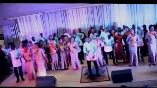 Bara iyo migisha - Healing worship team
