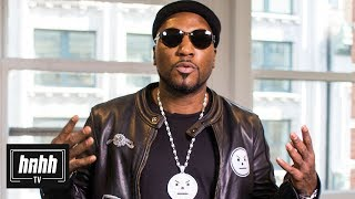 "Jeezy on ""Pressure,"" Collab LP w T.I., Joe Budden & More (HNHH Interview 2017)"