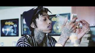 Wiz Khalifa We Dem Boyz Promo