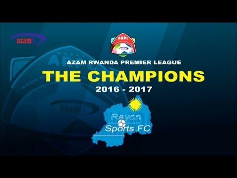 ARPL RAYON SPORTS 2   1 MUKURA V SPORTS FC (Ibitego/Goals) 17 05 2017