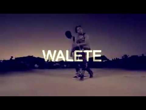 Makomando ft Kitale - Walete