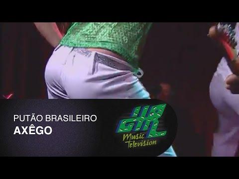 Música Axêgo - Putão Brasileiro