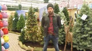 preview picture of video 'Wishes For Kids | Glebe Garden Centre Leicester'