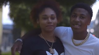 NBA Youngboy & Jania - You The One (Official Music Video)