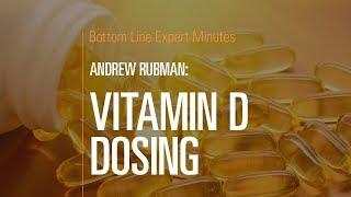 Vitamin D Dosing