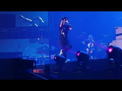 Wanted - OneRepublic Spotify On Stage BKK 2019