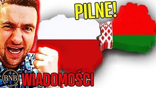 SZOK! PRZEJMUJEMY Białoruś – Jest ZGODA UE | WIADOMOŚCI