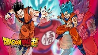 Dragonball Super - Full Power! [HQ Cover]