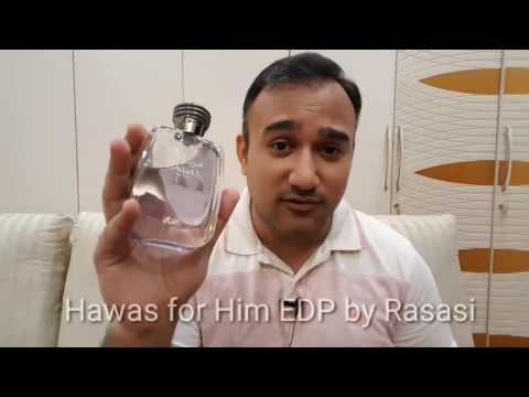 Rasasi Hawas | Sexiest budget fragrance of 2016 | Make an impression