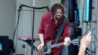 Drive-By Truckers--Lookout Mountain--Live @ Lollapalooza Chicago 2010-08-06