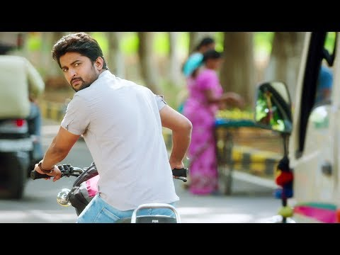 MCA (Middle Class Abbayi) Movie Trailer
