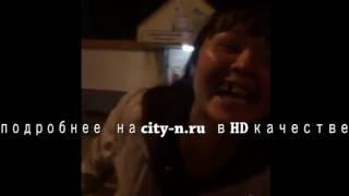 Моральное разложение в столице Кузбасса продолжается....