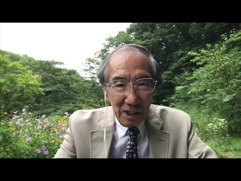 日高敏隆先生との出会い(日本動物行動学会日高賞受賞記念講演1/6)