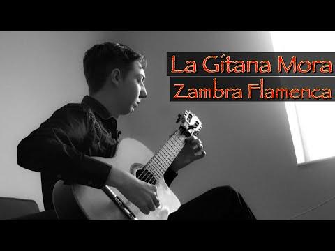 La Gitana Mora (Flamenco Guitar)