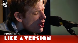 Like A Version: Divine Fits - Would That Not Be Nice (live)