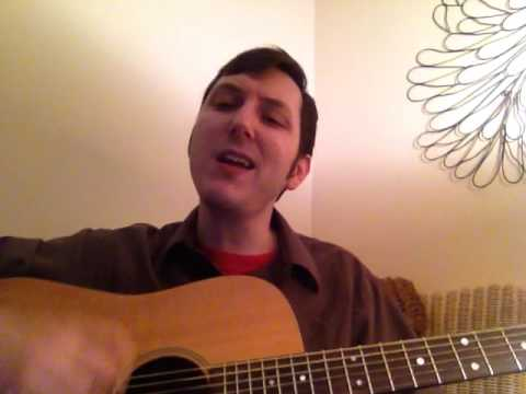 , title : '(922) Zachary Scot Johnson Wave A White Flag Elvis Costello Cover thesongadayproject My Aim Is True'