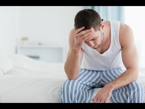 Меню при заболевании аденоме предстательной железы