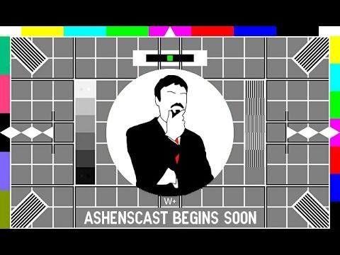 Xmas Ashenscast