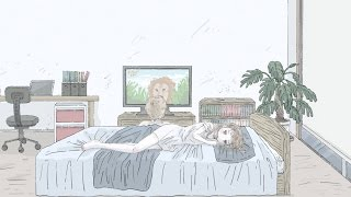 泉まくら 『通学路』 (Official Music Video)