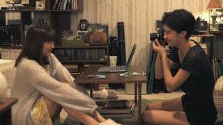 〈Transit Girls  Yui&Sayuri〉-Wherever You Are