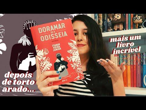 DORAMAR OU A ODISSEIA, de Itamar Vieira Junior   RESENHA