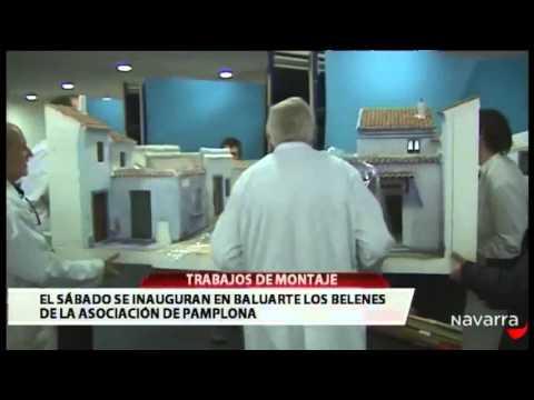 Informativos Navarra Tv