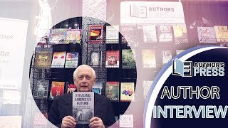 N.Y. BookExpo America | William Steiner Interview