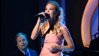 Islands in the stream Carrie Underwood-Kenny Rogers