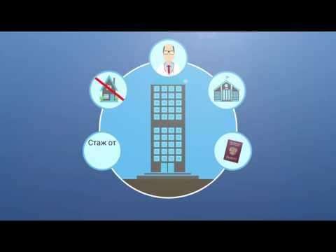 Как врачу получить квартиру в ипотеку на специальных условиях в Подмосковье. Видео