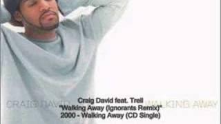 Craig David - Walking Away (Ignorants Remix)