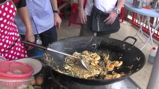 Best Penang Noodles? Kafe Heng Huat, 炒粿条 (Mar 2016)