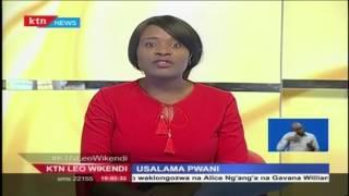 Kikao cha dharura yawekwa kuhusu mzozo baina ya wafugaji na wakulima eneo la Mpeketoni