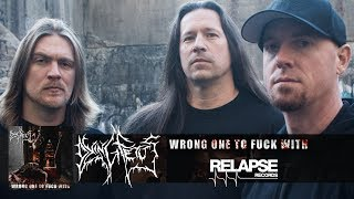 "DYING FETUS - ""Die With Integrity"" (Official Audio)"