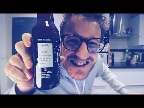 Cura di alcolismo da glycine