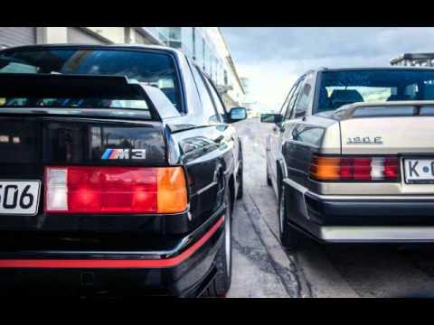 kdd conjunta MB BMW