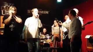 Video STORMIN': Bad Boss Blues