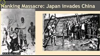 WWII: American Neutrality