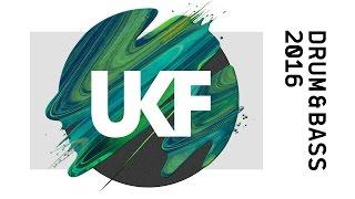 UKF Drum & Bass 2016 (Album Megamix)