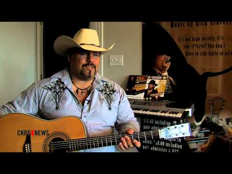 Local Country Star Prepares For Tour